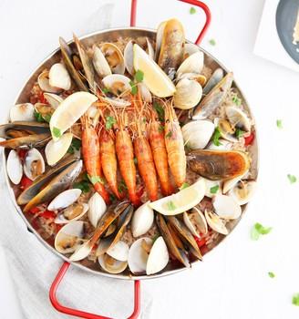 西班牙Paella