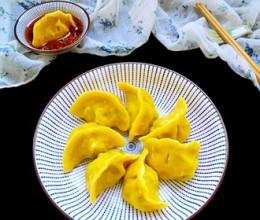 黄金韭菜饺#年夜饭#