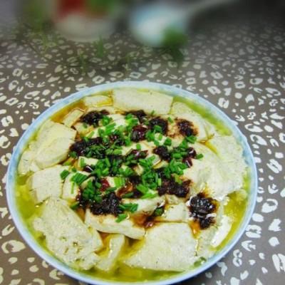 臭豆腐中也有中国文化----让臭豆腐吃起来不发涩的秘诀