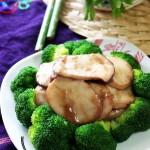 比吃肉还过瘾——健康养生的红酒杏鲍菇
