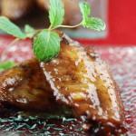 以楊貴妃的名義吃菜——貴妃雞翅