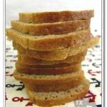 天然酵种100%黑麦俄式面包-从零出发