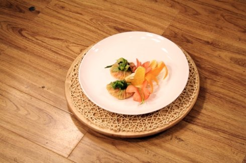 Aven的中秋大餐-仙虾奔月