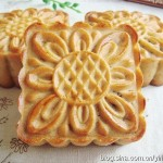 一馅两吃:最经典的五仁月饼(附中秋节习俗)