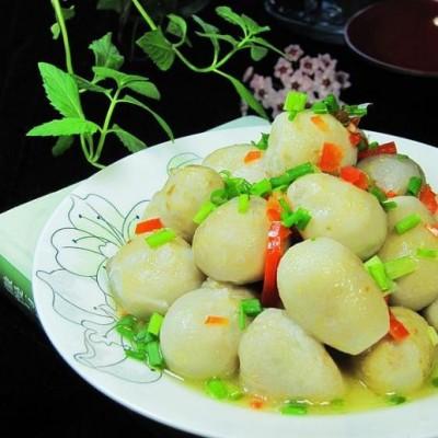 花好月圆------煮夫给你推荐中秋节8道应景团圆和睦菜