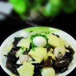 一盘菜搞定所有营养----动物人参鹌鹑蛋的惊艳吃法
