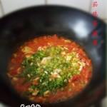 【私房秘制酱料:番茄鸡蛋酱】一滴醋提升番茄鸡蛋酱的口感——番茄鸡蛋酱VS油醋汁