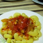 好吃的意大利面的关键是做好酱汁