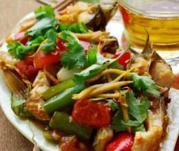 去阳朔一定要吃的著名特色菜——美味啤酒鱼