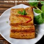 一道有滋有味儿的【红烧豆腐】是如何炼成的?
