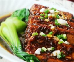 用豆腐做出比肉还下饭的菜【鱼香豆腐】