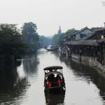 西塘:品千年江南活古镇的特色小吃体验那份恬静悠然