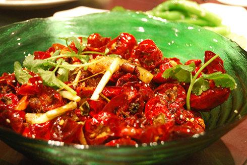 食记录:找寻属于秋冬季节的美食诱惑