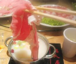 气氛最High的宴席—蒙古肥牛肥羊火锅盛宴