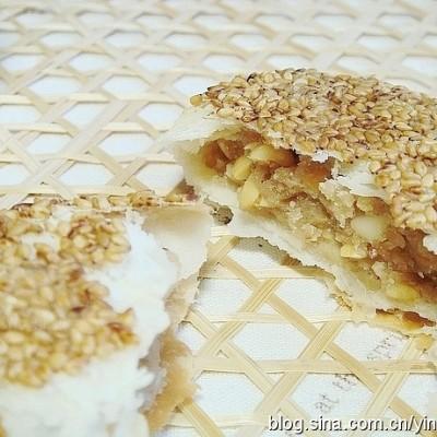 让乾隆皇帝赞不绝口的蓟州小吃:一品烧饼