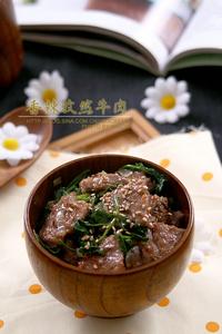 抵御寒流,温热散寒的最佳菜肴———红焖羊肉