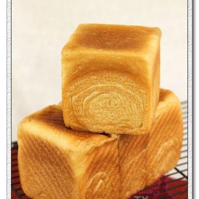 天然酵种牛奶蜂蜜吐司-糖份对天然酵种的影响