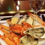 与白虎共进万圣节大餐——视觉与味觉同享的白虎自助餐厅