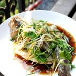 肉质鲜嫩,口感清香的清蒸鱼怎么做?