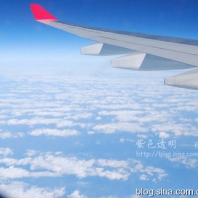 【香港】暴走香港三:在飞机上也能享受到全球五星级酒店的美味