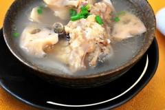 冬季美容养生汤