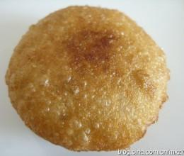 泡儿油糕---最正宗的甘肃西部面食小吃