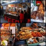 BUZZ?KOREA7:用吃貨之眼逛韓國,首爾路邊美食初體驗