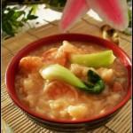 10分钟搞定一碗暖胃又暖身的润燥早餐——酸汤面疙瘩(打疙瘩的小窍门)