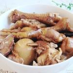 六个关键自制一锅百吃不厌的极【鸡】品卤味
