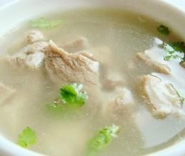如何做出最鲜美至极的清炖羊肉汤