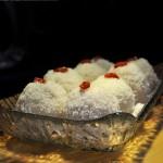 软糯香甜,简单易做的家庭小甜点:椰蓉糯米糍/?36款营养早餐食谱