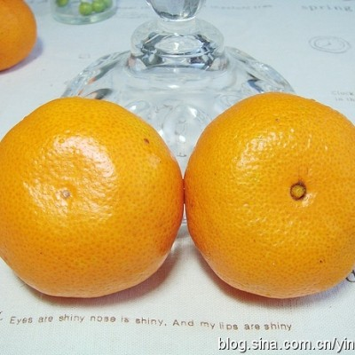 水果贩教你如何挑选好吃的水果