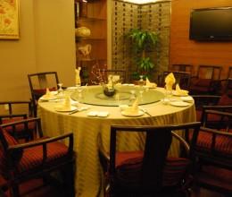 食记录:CBD中心里的一家超级地道的五星级淮扬菜