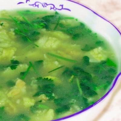 如何做出肥而不腻润滑爽口冬季暖身汤-五花肉滑汤