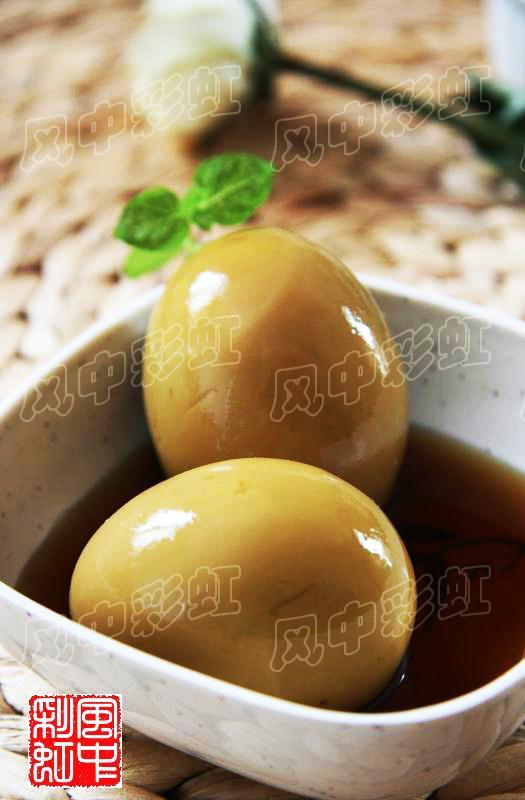 鸡蛋最讲究的吃法【孔府金银蛋】51种鸡蛋的做法