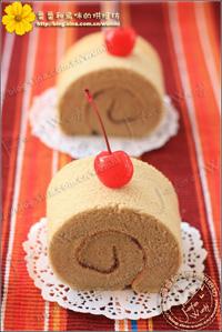 这不是饼干!是蛋糕!姜饼人蛋糕~~