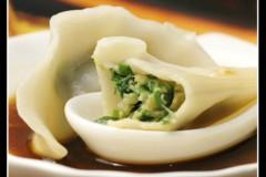 【猪肉韭菜饺子】-老妈传下来的调馅经验