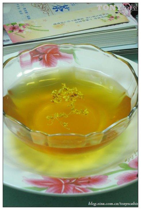 据说在冬至日吃这碗甜品可以保你来年健康平安----核桃酒炖蛋