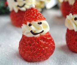 MerryChristmas--草莓圣诞老人