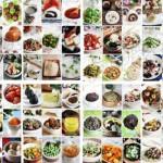 年终总结:2010年的125道菜