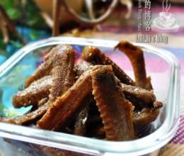 【椒香鸭二节翅】越啃越有滋味,15款休闲美食!