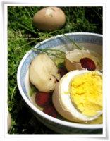 【韭黄炒滑蛋】色泽黄亮,松软滑嫩的鸡蛋怎么炒?