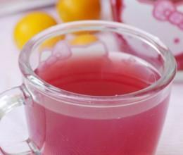 喝出健康与美丽——香艳动人的洛神花果茶