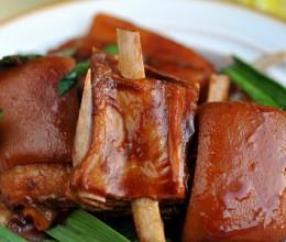 冬季最经典最给力的羊肉做法--红烧羊肉
