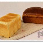天然酵种庞多米-白吐司的法国鼻祖