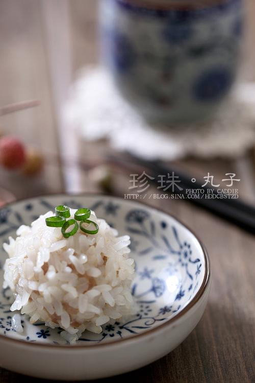 最有年味儿的一道团圆菜———珍珠丸子