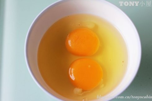 江南煮夫详细图解寓意团团圆圆的美味蛋球