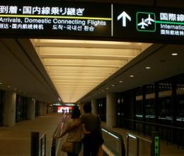 成田机场数星星的悲催夜