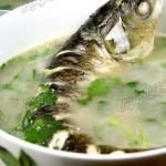 家宴压轴菜,传统老店的招牌菜【醋椒活鱼】
