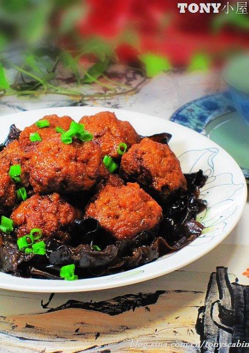 """用江南的""""爆鱼""""给今年的年夜饭添上浓重的一笔-----附:去除鱼腥味的绝招"""